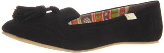 Sugar Women's Krunch Flat