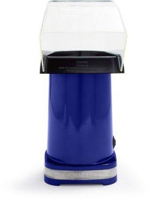 Cuisinart EasyPop Hot Air Popcorn Maker, Blueberry