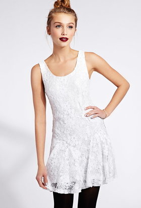 Forever 21 Lady Luxe Sequined Dress