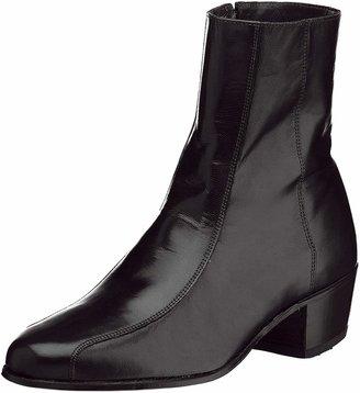 Florsheim mens Duke Boot Black 9.5 D