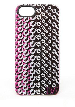 Diane von Furstenberg Mantra iPhone 5 Case