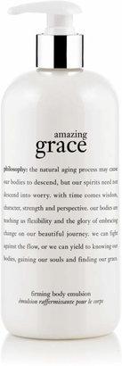 philosophy Amazing Grace Perfumed Firming Body Emulsion - 16 oz Amazing Grace Perfume and Fragrance