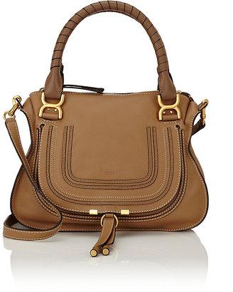 Chloé Women's Marcie Medium Satchel $1,990 thestylecure.com