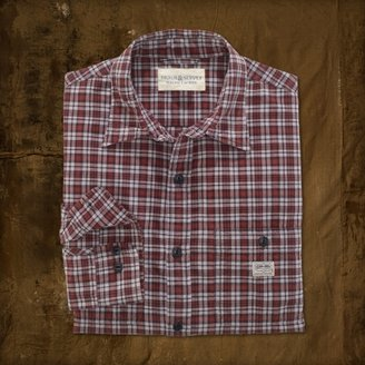 Denim & Supply Ralph Lauren Ollie Plaid Shirt