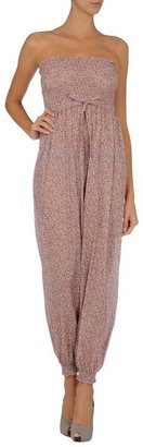 Rose' A Pois Pant overall