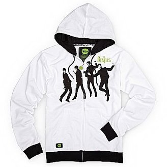 JCPenney Beatles No Limit Hoodie
