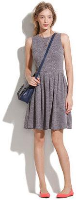 Madewell Softshade sweatshirt dress