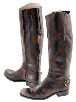 Pendleton Tall Equestrian Street Boots