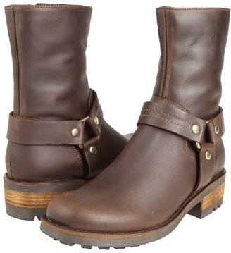 La Canadienne Coco (Terra Vintage Leather) - Footwear