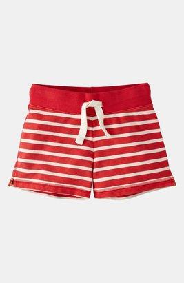Mini Boden Shorts (Toddler Girls)