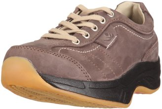 Chung Shi Unisex Bogart Comfort Step Dark Brown Casual Lace Up 9105 215 4.5 UK