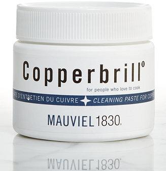 Mauviel Copperbrill .15L Copper Cookware Cleaner