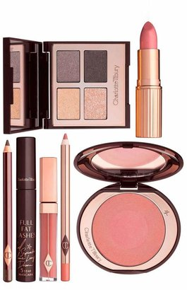 Charlotte Tilbury The Uptown Girl Look Set