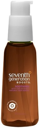 Seventh Generation Boosts Skin Serum - Soothing