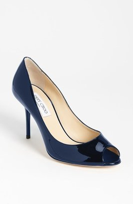 Jimmy Choo 'Evelyn' Pump