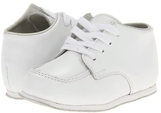 FootMates Seraph 2 (Infant/Toddler) (White) Kid's Shoes