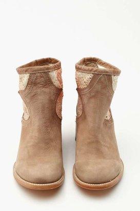 Nasty Gal Freebird Cabcro Ankle Boot