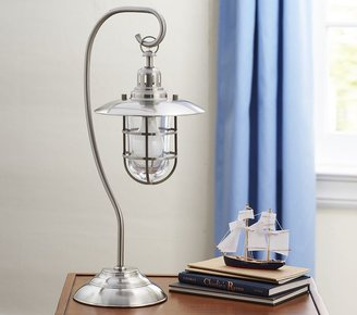 Pottery Barn Kids Fisherman Table Lamp
