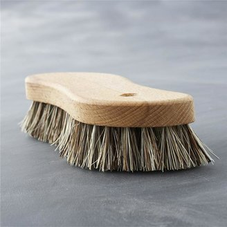 Crate & Barrel Redecker ® Scrub Brush