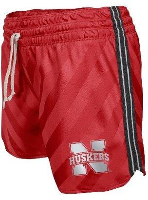 NCAA Nebraska Cornhuskers Juniors Short Red