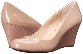 Jessica Simpson - Sampson Women's Wedge Shoes $59 thestylecure.com