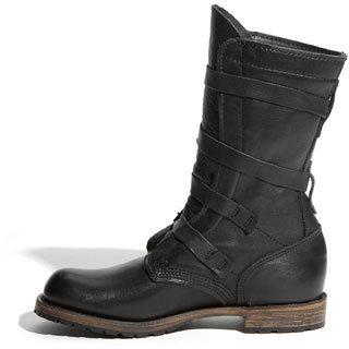 Vintage Shoe Company 'Jennifer' Boot