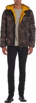 Duvetica Meteo Hooded Puffer Jacket