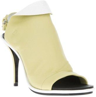 Balenciaga 'Glove' sandal