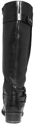 Hush Puppies Women's Weather Smart Chamber 14 Wide Calf Boots