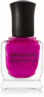 Deborah Lippmann - Nail Polish - Dear Mr. Fantasy $18 thestylecure.com