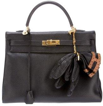 Hermes Vintage 'Kelly' bag