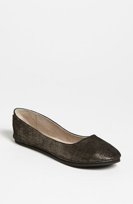 French Sole 'Sloop' Flat