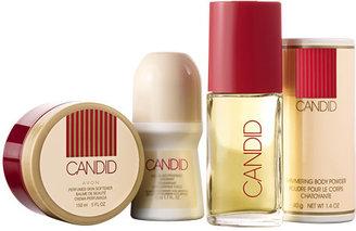 Avon Candid 4-Piece Fragrance Favorites