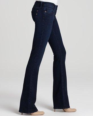 Genetic Denim Jeans - The Riley Bootcut in Havoc