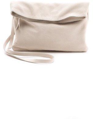 Gorjana Bleeker Bloom Fold Over Bag