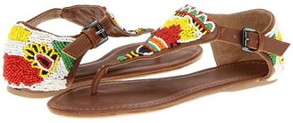 Matisse Navajo (Natural) - Footwear