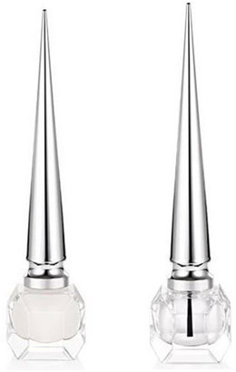 Christian Louboutin Loubi Primer & Loubi Gloss, 6 mL each