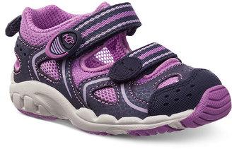 Stride Rite Kids Shoes, Toddler Girls Liddie Ultimate Play Sandals