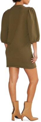 ÉTICA Isabelle Puff-Sleeve Dress