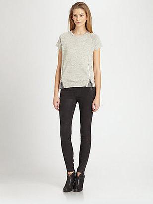 J Brand Ready-To-Wear Sally Sweatshirt