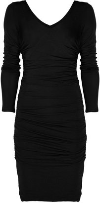 Ce Me London Bronte stretch-jersey dress