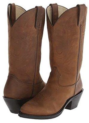 Durango RD4112 (Tan) Women's Boots