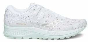 Saucony White Noise Ride ISO Sneakers