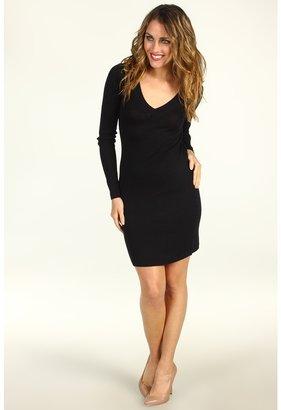 Susana Monaco Seria Dress (Black) - Apparel