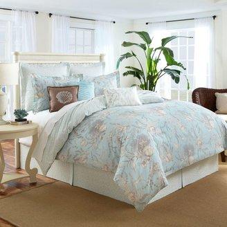 Bed Bath & Beyond Sea Cottage 3-4 Piece Comforter Set