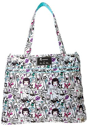 Ju-Ju-Be Mighty Be Tokidoki (Tokidoki Dreams) - Bags and Luggage