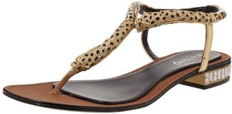 Boutique 9 Women's Byebabe5 Sandal