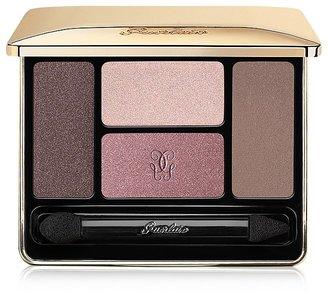 Guerlain Four-Colour Eyeshadow Palette