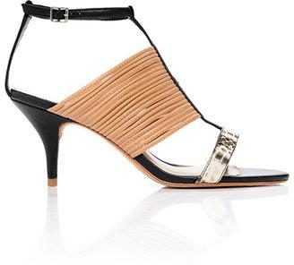 Loeffler Randall Robin t-strap sandal