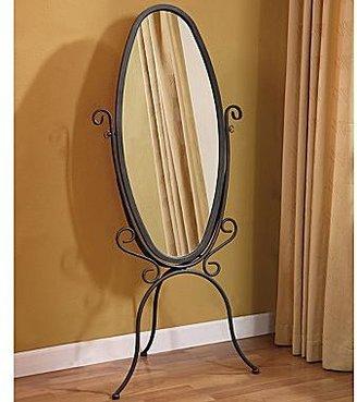 JCPenney Garden District Cheval Mirror